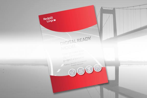 Digital Ready Model eBook