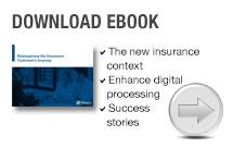Alfresco Reimagining the insurance Customer's journey, eBook