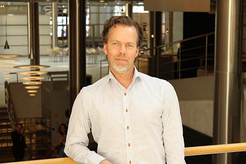 Sven Jansson, Region Manager Stockholm, Redpill Linpro